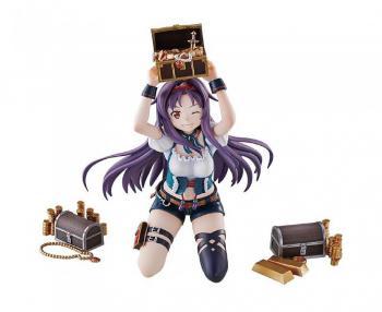 Sword Art Online: Memory Defrag Ichibansho PVC Figure - Yuuki