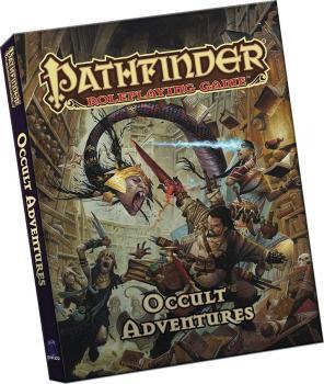 Pathfinder RPG Occult Adventures (Pocket Edition)