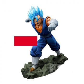 Dragonball Z Dokkan Battle PVC Figure - Super Saiyan God Super Saiyan Vegetto