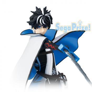 Fate / Extella Link Super Premium PVC Figure - Charlemagne