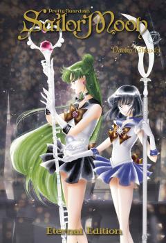 Sailor Moon Eternal Edition vol 07 GN Manga