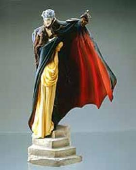 Vampire hunter D Meier Link resin statue