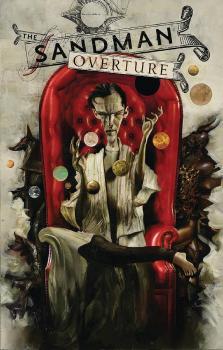 SANDMAN OVERTURE 30TH ANNIVERSARY EDITION (MR) (TRADE PAPERBACK)