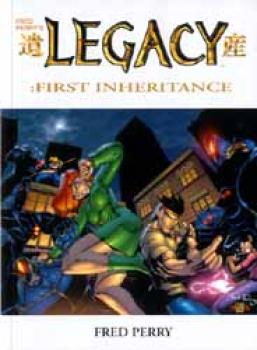 Legacy First inheritance coll vol 1 TP