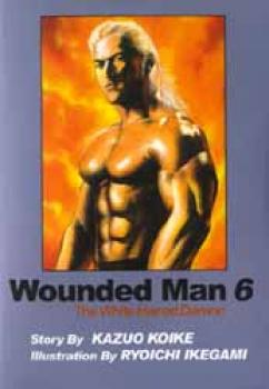 Wounded man GN 6