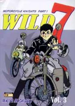 Wild 7 GN 3
