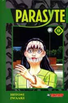 Parasyte 09
