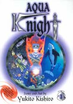 Aqua knight vol 3 TP