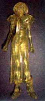 Dark angel Action figure clear Leen