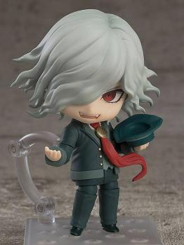 Fate/Grand Order PVC Figure - Nendoroid Avenger/king of the Cavern Edmond Dantes