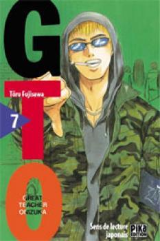 GTO tome 07