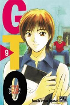 GTO tome 09