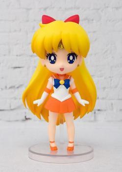Sailor Moon Figuarts Mini Action Figure - Sailor Venus