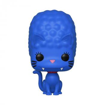 SIMPSONS: TREEHOUSE OF HORROR POP VINYL FIGURE - PANTHER MARGE