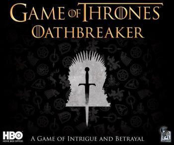 Game of Thrones Oathbreaker Party Game