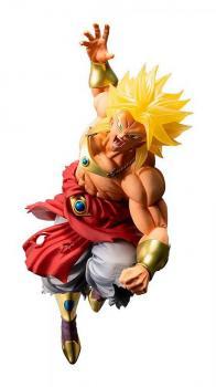 Dragon Ball Ichibansho PVC Figure - Super Saiyan Broly 94'