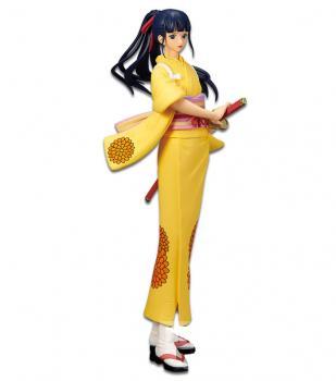 One Piece Glitter & Glamours PVC Figure - Okiku Ver. A