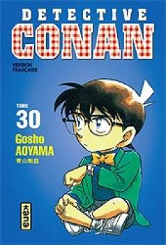 Detective Conan tome 30