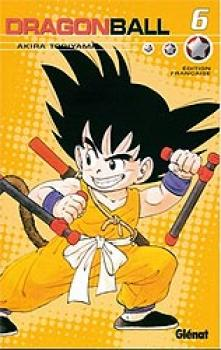 Dragonball double tome 06