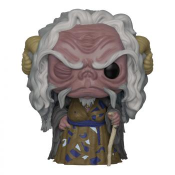 THE DARK CRYSTAL: AGE OF RESISTANCE POP VINYL FIGURE - AUGHRA