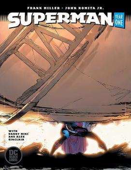 SUPERMAN: YEAR ONE (HARDCOVER)