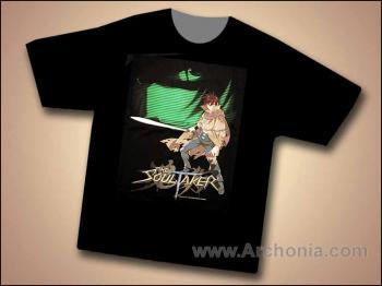 Soultaker PX T-shirt Date Kyosuke XL