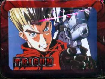 Trigun mini lunch box 2