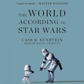 WORLD ACCORDING TO STAR WARS SC
