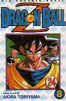 Dragonball Z vol 8 TP