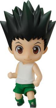 Hunter x Hunter PVC Figure - Nendoroid Gon Freecss