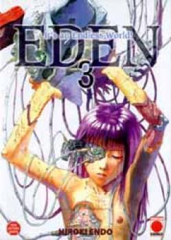 Eden tome 03