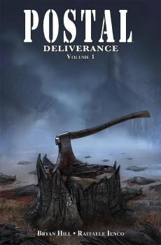 POSTAL DELIVERANCE VOL. 01 (MR) (TRADE PAPERBACK)