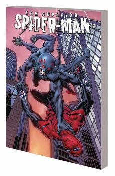 SUPERIOR SPIDER-MAN VOL. 02: OTTO-MATIC (TRADE PAPERBACK)