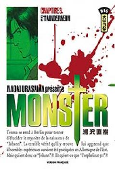 Monster tome 03
