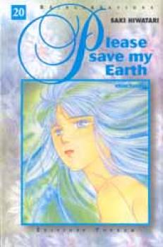Please save my earth tome 20