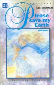Please save my earth tome 21