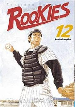 Rookies tome 12