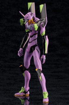 Evangelion Action Figure - Evangelion EVA-01 TV Ver.