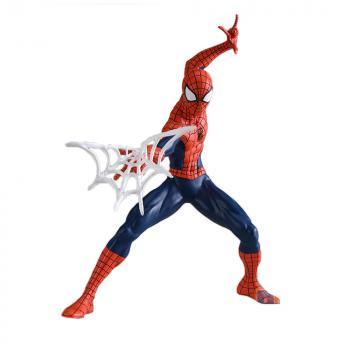SPIDER-MAN SUPER PREMIUM FIGURE - SPIDER-MAN