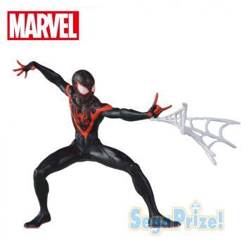 SPIDERMAN SUPER PREMIUM FIGURE - MILES MORALES