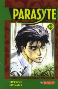 Parasyte 10