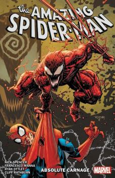 Amazing Spider-Man By Nick Spencer Vol 06: Absolute Carnage (Trade Paperback)