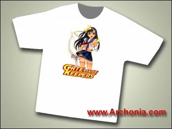Gatekeepers Girl PX T-shirt L