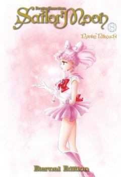 Sailor Moon Eternal vol 08 GN Manga