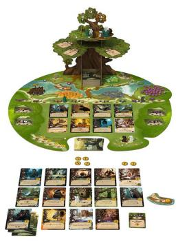 Everdell Card Game 2nd edition