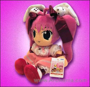 Digi charat SJ series doll Rabi-an-rouzu