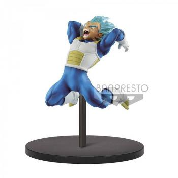 Dragon Ball Super Chosenshiretsuden PVC Figure - SSGSS Vegeta