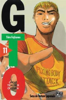 GTO tome 11