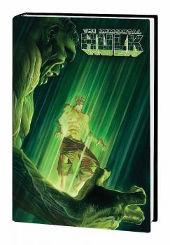 IMMORTAL HULK VOL. 02 (HARDCOVER)