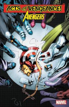ACTS OF VENGEANCE: AVENGERS (TRADE PAPERBACK)